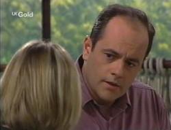 Jen Handley, Philip Martin in Neighbours Episode 2526