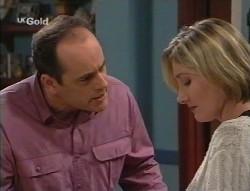 Philip Martin, Jen Handley in Neighbours Episode 2526