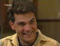 Mark Gottlieb in Neighbours Episode 2526