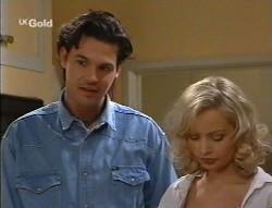 Sam Kratz, Annalise Hartman in Neighbours Episode 2526