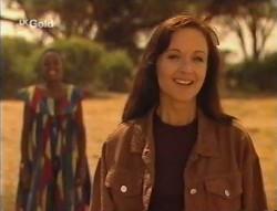 Rachel, Susan Kennedy in Neighbours Episode 2526