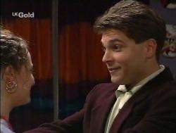 Cody Willis, Mark Gottlieb in Neighbours Episode 2527