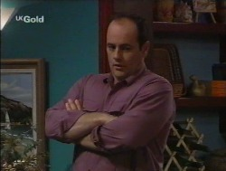 Philip Martin in Neighbours Episode 2527