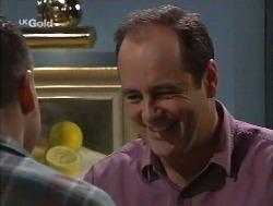 Michael Martin, Philip Martin in Neighbours Episode 2527