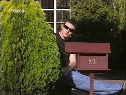 Stonie Rebecchi in Neighbours Episode 2527