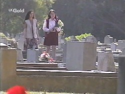Susan Kennedy, Susan Smith in Neighbours Episode 2527