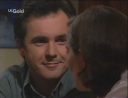 Karl Kennedy, Kate Cornwall in Neighbours Episode 2528