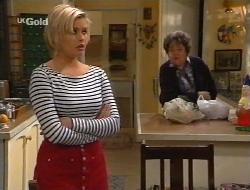 Joanna Hartman, Marlene Kratz in Neighbours Episode 2529