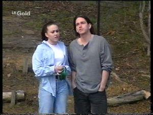 Libby Kennedy, Darren Stark in Neighbours Episode 2755