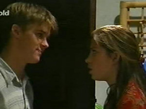 Billy Kennedy, Anne Wilkinson in Neighbours Episode 2922