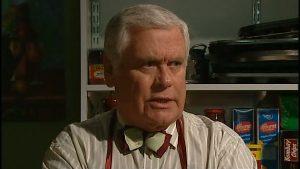 Lou Carpenter in Neighbours Episode 4896