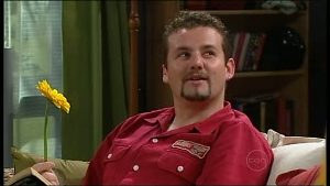 Toadie Rebecchi in Neighbours Episode 4897