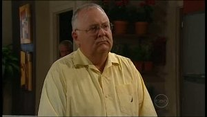 Harold Bishop in Neighbours Episode 4897