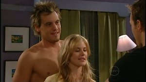 Ned Parker, Elle Robinson in Neighbours Episode 4898