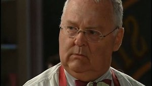 Harold Bishop in Neighbours Episode 4898