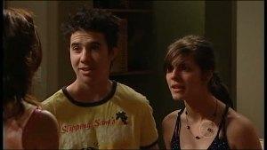 Stingray Timmins, Rachel Kinski in Neighbours Episode 4934
