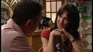 Karl Kennedy, Jenny McKenna in Neighbours Episode 4934