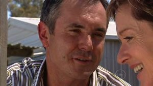 Karl Kennedy, Susan Kennedy in Neighbours Episode 4995