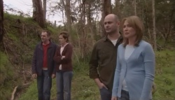 Karl Kennedy, Susan Kennedy, Steve Parker, Miranda Parker in Neighbours Episode 5606