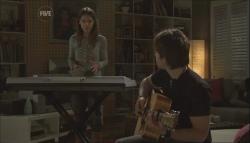 Rachel Kinski, Ty Harper in Neighbours Episode 5607