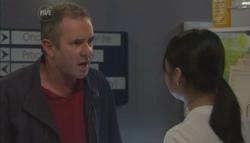 Karl Kennedy, Nurse Jodie Smith in Neighbours Episode 5607