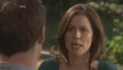 Paul Robinson, Rebecca Napier in Neighbours Episode 5608