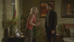 Steph Scully, Greg Michaels in Neighbours Episode 5608