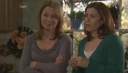 Miranda Parker, Rebecca Napier in Neighbours Episode 5608