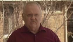 Harold Bishop in Neighbours Episode 5608