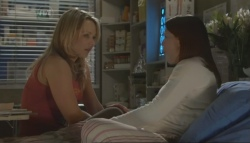 Steph Scully, Libby Kennedy in Neighbours Episode 5608