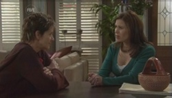 Susan Kennedy, Rebecca Napier in Neighbours Episode 5609