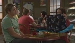 Dan Fitzgerald, Libby Kennedy in Neighbours Episode 5609