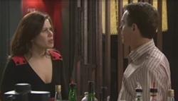 Rebecca Napier, Paul Robinson in Neighbours Episode 5609