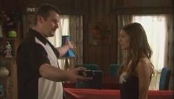 Toadie Rebecchi, Rachel Kinski in Neighbours Episode 5610