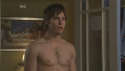 Ty Harper in Neighbours Episode 5612