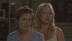Susan Kennedy, Steph Scully in Neighbours Episode 5612