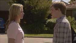 Donna Freedman, Ringo Brown in Neighbours Episode 5612