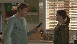 Dan Fitzgerald, Libby Kennedy in Neighbours Episode 5614