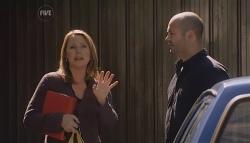 Miranda Parker, Steve Parker in Neighbours Episode 5614