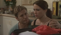 Dan Fitzgerald, Libby Kennedy in Neighbours Episode 5615