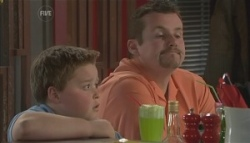 Callum Jones, Toadie Rebecchi in Neighbours Episode 5620