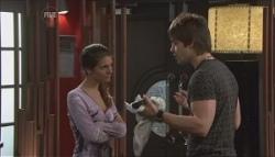 Rachel Kinski, Ty Harper in Neighbours Episode 5621