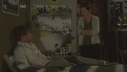 Ringo Brown, Susan Kennedy in Neighbours Episode 5623