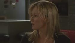 Samantha Fitzgerald in Neighbours Episode 5624