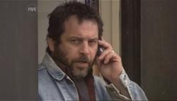 Phil Andrews in Neighbours Episode 5627