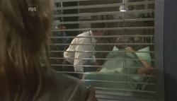 Donna Freedman, Karl Kennedy, Harold Bishop in Neighbours Episode 5627