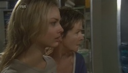 Donna Freedman, Susan Kennedy in Neighbours Episode 5627