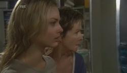Donna Freedman, Susan Kennedy in Neighbours Episode 5627
