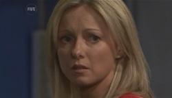 Samantha Fitzgerald in Neighbours Episode 5628