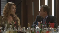 Cassandra Freedman, Paul Robinson in Neighbours Episode 5629